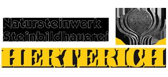 Herterich Grabsteine - Natursteinwerk - Steinbildhauerei